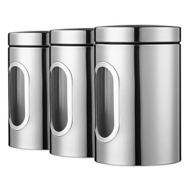 3pcs/set Food Storage Container Food Storage Set