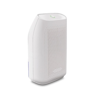 Elektrischer Mini-Halbleiter-Luftentfeuchter von Invitop für zu Hause mit 700ML-Wassertank