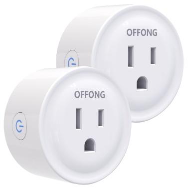 OFFONG Smart Plug