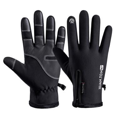 Men Women Winter Warm Gloves
