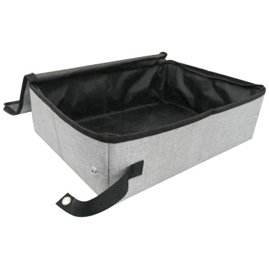 Travel Cat Litter Box