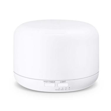 Luft-Aroma-Luftbefeuchter 300ML Ultraschall