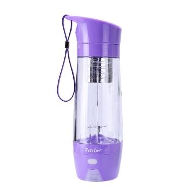 Mini Juicer Cup 430ml Fruit Juice Mixer