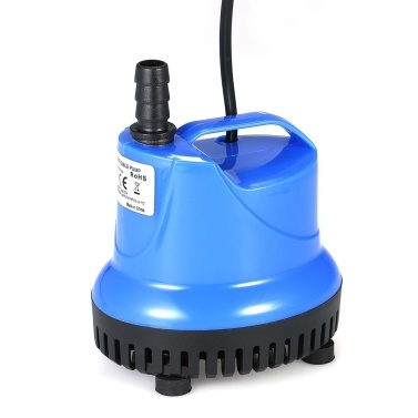 25W 1800L/H Submersible Water Pump