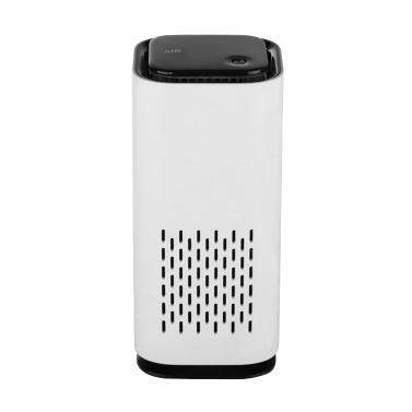 Desktop Air Purifier with High Efficiency Carbon Filter Portable Air Purifier USB Charging Quiet Bedroom Air Cleaner