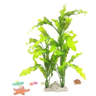 Aquarium Künstliche Pflanzen