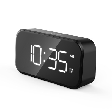 Multifunctional Alarm Clock