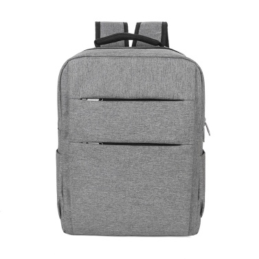 15 Zoll Anti-Diebstahl Business Travel Laptop Compartment Rucksack mit USB-Ladeanschluss