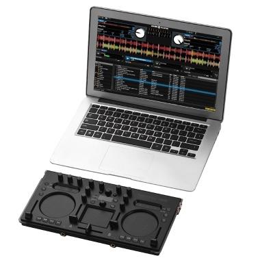 38% OFF KORG KAOSS DJ Portable DJ Controller USB Connection,limited offer $249.99
