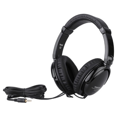 TakstarHD 2000 Wired Stereo Dynamic Monitor Headphone,free shipping $22.99(Code:GGASD)