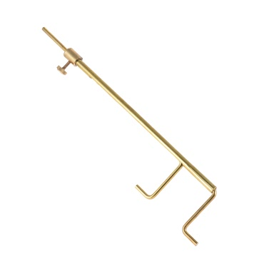 Cello Tool Sound Post Gauge Luthier Install Repair Tool Brass