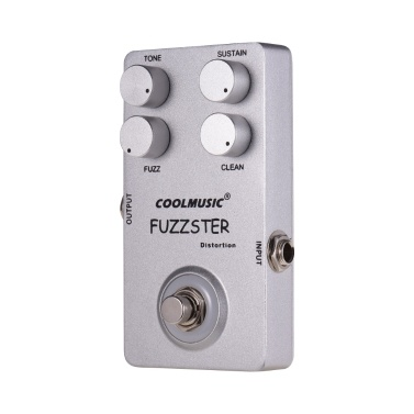 Effect Pedal - Cheap Bass Pedals, Compressor Pedal for Sale - Tomtop com