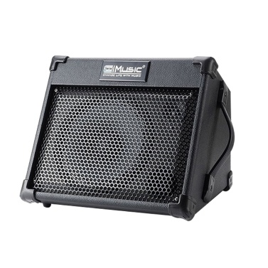 Household BT Amplifier Outdoor Speaker Street Guitar Performance Amplifier Stringed and Keyboard Instriment Speakers