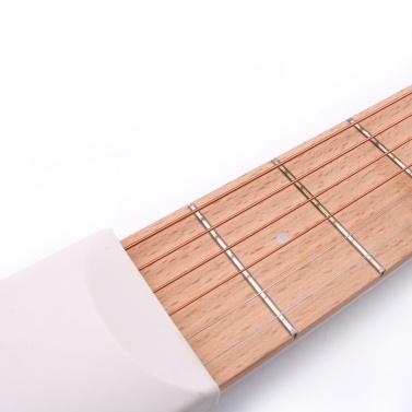 Pocket Finger Trainer Hand Practice Tool Mini Guitar Strings Guitars Trainer Beginner Portable Guitar Chord