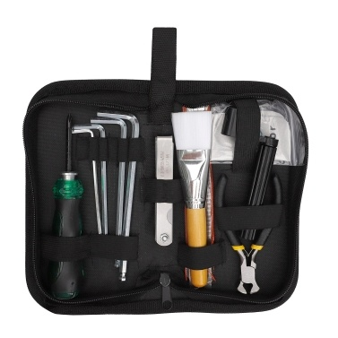 Guitar Repairing Tools Maintenance Tool Kit