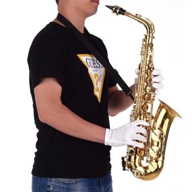 Muslady Golden Eb Altsaxophon