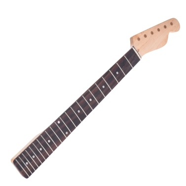 22 Frets New Replacement Maple Neck Rosewood Fretboard Fingerboard Fender TL Style Electric Guitar