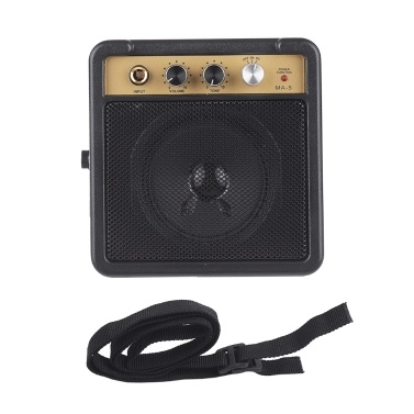 Mini ampli guitare amplificateur