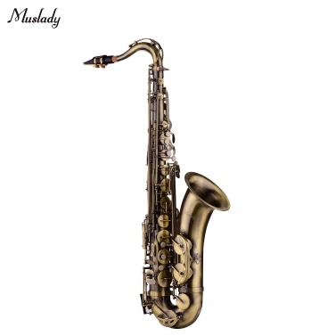 Muslady Antique Finish B-Tenorsaxophon
