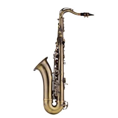 Muslady Antique Finish Bb Tenor Saxophone
