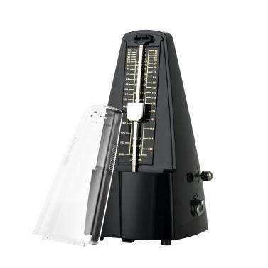 Piano Mechanical Metronome Antique Metronome Pendulum Mecanico Universal for Piano Guitar Violin Musical
