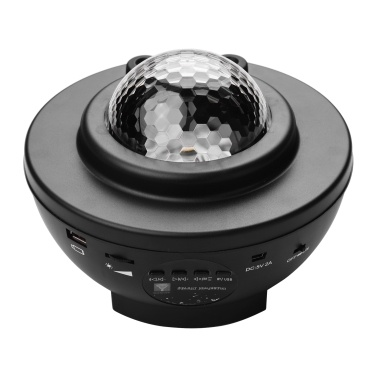 ammoon IGB-B45RG LED Galaxy Starry Projector Lamp Light