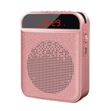 Mini Teaching Guide Loudspeaker Voice Amplifier