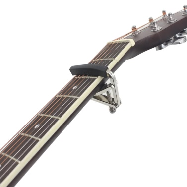 Guitar Capo Metal Screw Acoustic Electric Guitar Ukulele Universal