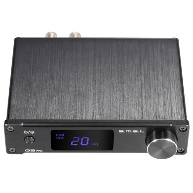 41% OFF S.M.S.L Q5 pro Mini Portable Amp
