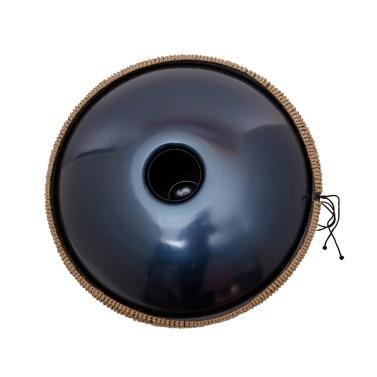 10 нот Handpan Hand Pan Ручной барабан Ударный инструмент Музыкальный подарок