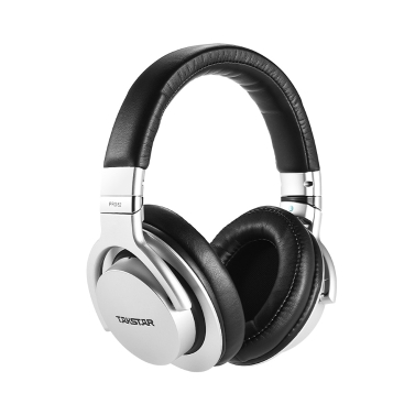 TAKSTAR PRO 82 Professional Studio Dynamic Monitor Headphone Headset Over-ear with Aluminum Alloy Case