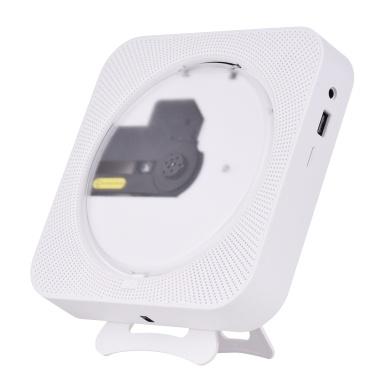Muslady CD-Runner CD Player Wall Mountable BT CD Player