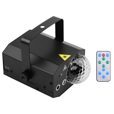LED Porjector Light Projection Lamp Stage Light