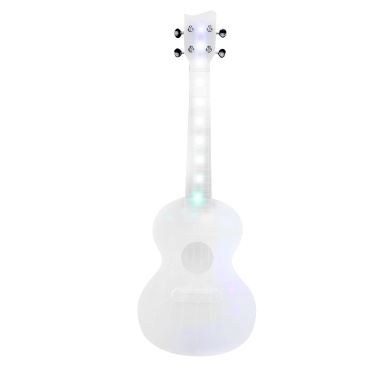 23 inch Kids Luminous UKulele 4 String Portable Guitar Instrument