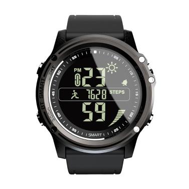 Reloj inteligente unisex a prueba de agua LOKMAT MK07 IP68