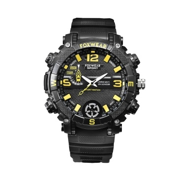 FOXWERA FOX9 (nur WIFI) Smart Watch