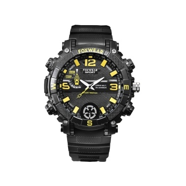 FOXWERA FOX9C (Direktaufnahme) Smart Watch