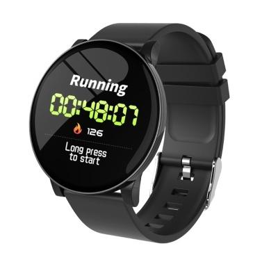 W8 Smart Watch BT 4.0 Herzfrequenz Blutdruck Blutsauerstoff