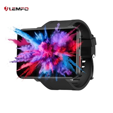 LEMFO LEMT 4G Spiel Smart Watch