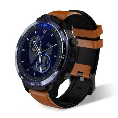 LEMFO LEM12 Pro 4G LTE Smart Watch 4+64GB