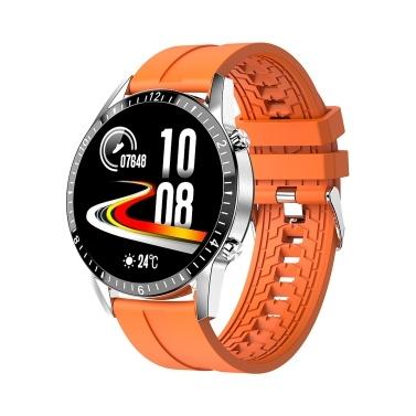 SENBONO 1.3 Inch Touch Smart Watch Sports Wristband