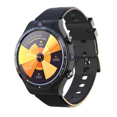LEMFO LEM15 1,6-Zoll-IPS-Bildschirm Smart Watch (Nano-SIM-Karte) 4G Independent Call