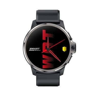 Смарт-часы DOMIWEAR DM30 с 1,6-дюймовым экраном и IPS с полным сенсорным экраном и 4G