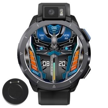 KOSPET Optimus 2 1,6-дюймовые смарт-часы IPS с полным сенсорным экраном и Power Bank