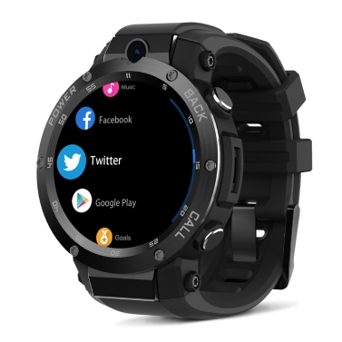Zeblaze Android 5.1OS 3G Smart Watch Telefon