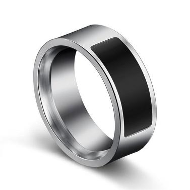 Anel inteligente impermeável multifuncional esperto de NFC dos anéis