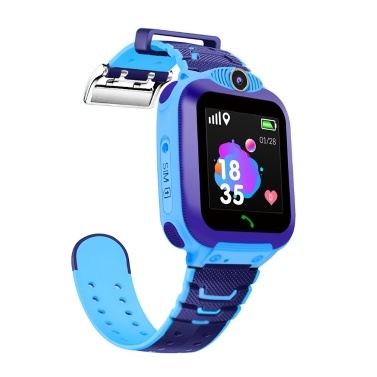 TR5-1 2G Kinder Smart Watch