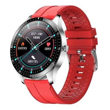 SENBONO 1.28 Inch Touch Smart Watch