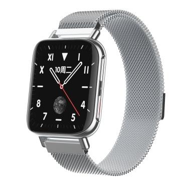 M96 1.54-inch Smart Watch with Dual UI Smart Call Bracelet
