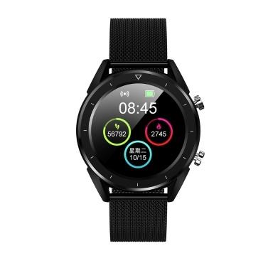 DTNO.I Fitness Tracker Intelligente Uhr